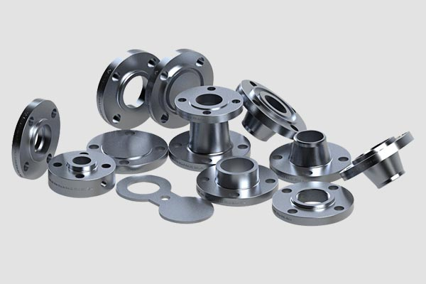All Type Of Flanges