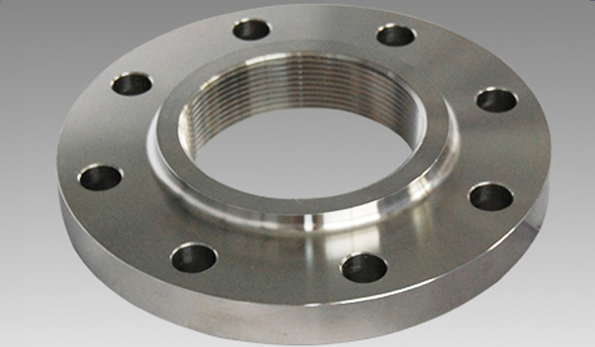 Hub Type Flanges