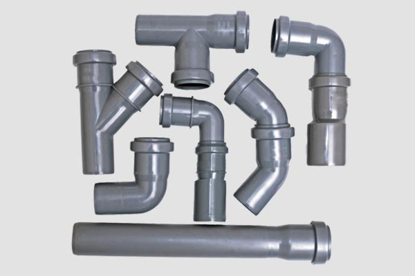 Bends For Pipe Fittings