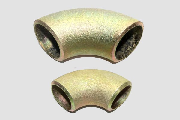 Forged Bends
