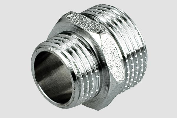 Nipples For Pipe Fittings