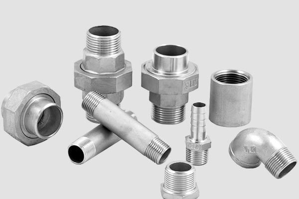 M.S. Sockets For Pipe Fittings
